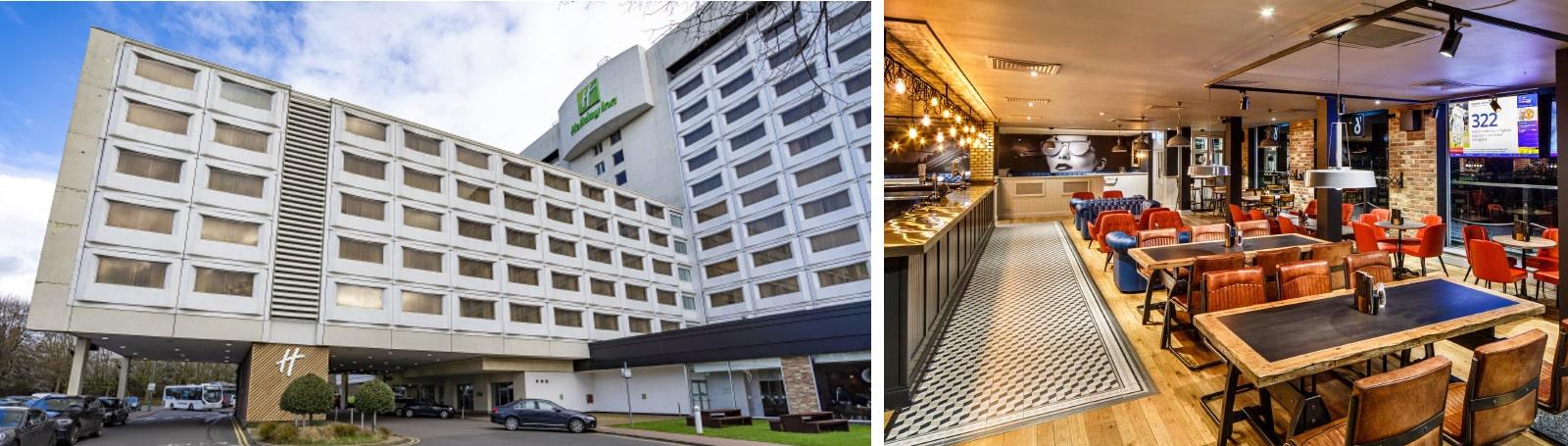 Holiday Inn M4, Junction 4 near LEGOLAND Windsor