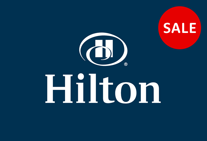 Heathrow Hilton T4 Winter Deals
