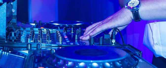 Benidorm DJ