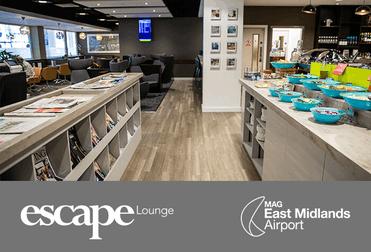 Escape Lounge East Midlands