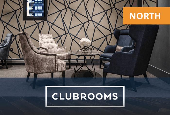 Clubrooms North