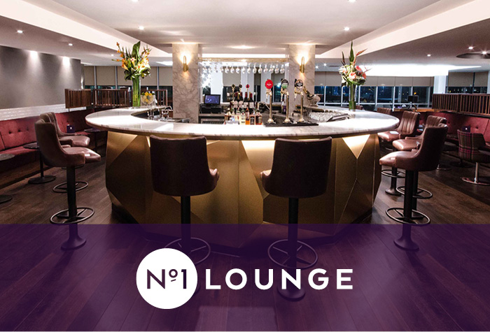 No1 Lounge North