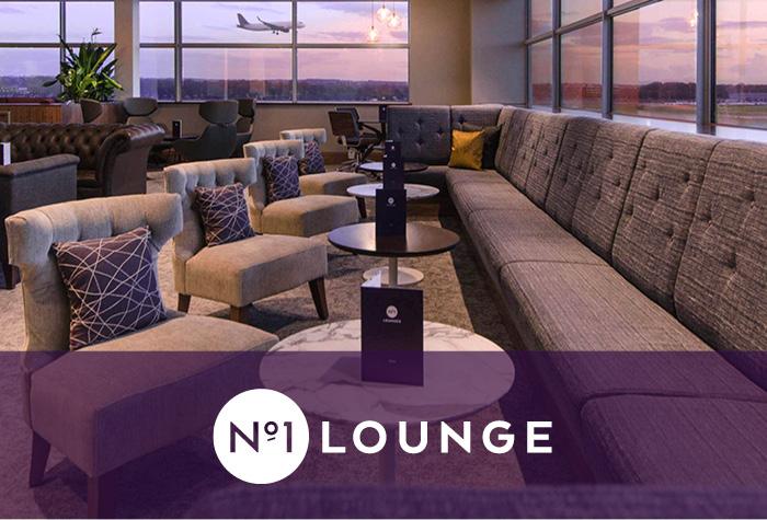 No1 Lounge