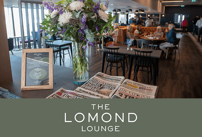 The Lomond Lounge
