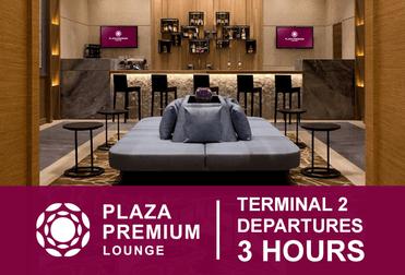 Plaza Premium T2