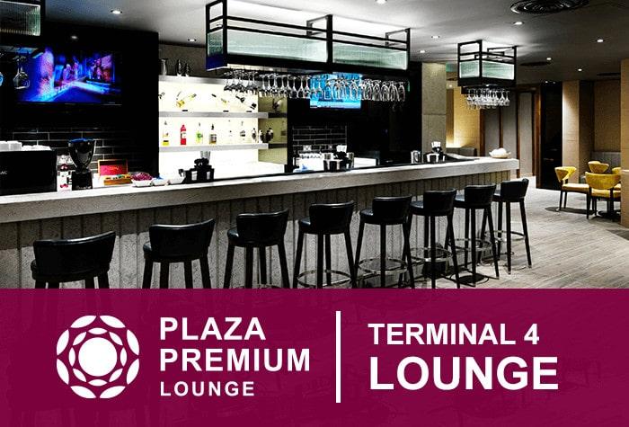 Plaza Premium T4