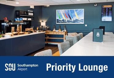 Priority Lounge Southampton