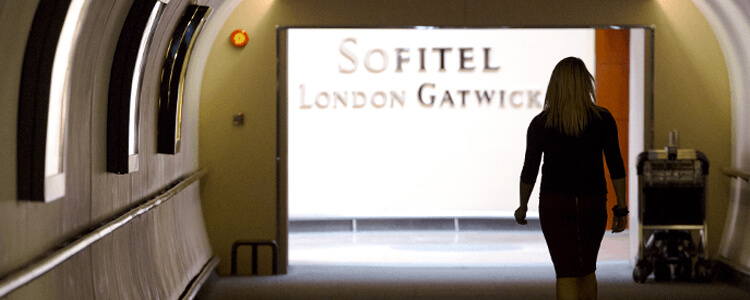 Hotels at Gatwick Airport